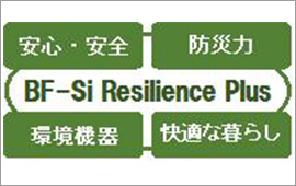 BF‒Si Resilience Plus