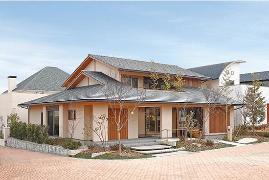 ハウスプラザ岡崎住宅展示場(モデルハウス)|住友林業の家